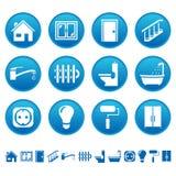 Иконы ремонта дома