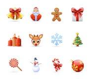 иконы рождества бесплатная иллюстрация