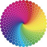 иллюзион оптический Стоковые Фото