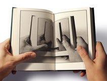 иллюзион стоковая фотография