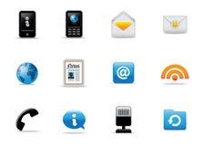 иллюстрации иконы различные бесплатная иллюстрация