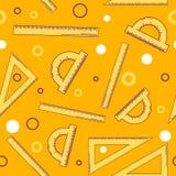 иллюстрация абстрактная картина безшовная Предпосылка с бесплатная иллюстрация
