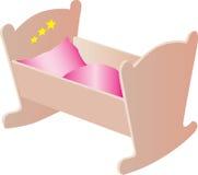 иллюстрация вашгерда деревянная Стоковое Фото