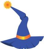 Иллюстрация волшебного шлема Стоковое фото RF