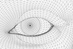 иллюстрация глаза бесплатная иллюстрация