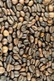 иллюстрация кофе фасолей предпосылки стоковое фото