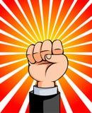 Иллюстрация кулачка Стоковое Фото