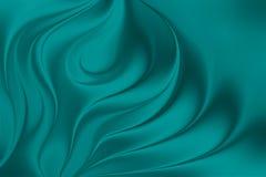 Иллюстрация обоев ровной предпосылки нерезкости конспекта волны голубая иллюстрация вектора