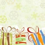 иллюстрация рождества иллюстрация вектора