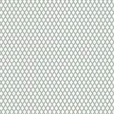 Иллюстрация ткани картины сетки современной абстрактной геометрической текстуры загородки решетки красочная безшовная Стоковая Фотография RF