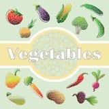 Иллюстрация эскиза вектора здоровой еды иллюстрация штока