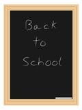 иллюстрация chalkboard Стоковая Фотография