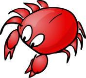 иллюстрация clam Стоковые Фото