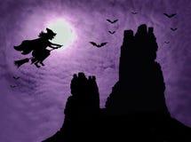 иллюстрация halloween Стоковое фото RF