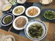 Имейте обед Стоковые Фотографии RF