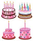 именниные пирога бесплатная иллюстрация
