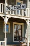имеющиеся комнаты Стоковая Фотография RF