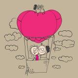 имеющийся вектор valentines архива дня карточки усмешки дыхания свежие бесплатная иллюстрация