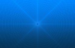 имитация обеспеченностью картины предпосылки голубая Стоковое Изображение