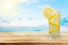 лимонад Стоковое Изображение RF