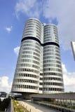 Империя BMW Стоковая Фотография
