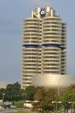 Империя BMW Стоковое Фото