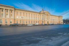 Имперская академия искусств Стоковые Фотографии RF
