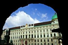 имперская вена дворца Стоковое Изображение RF