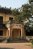 Имперский город - оттенок - Вьетнам Стоковые Фотографии RF
