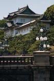 имперский дворец Стоковые Фотографии RF