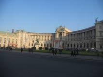 имперский дворец стоковые изображения