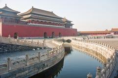 имперский дворец стоковые фото