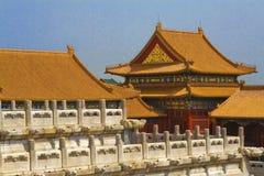 имперский дворец Стоковая Фотография RF