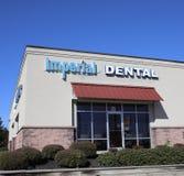 Имперское зубоврачебное, Мемфис, TN Стоковое Изображение RF