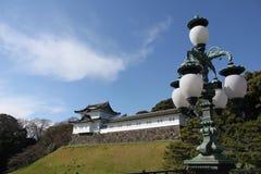 имперское токио дворца Стоковые Изображения RF