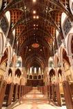 имя chicago собора святейшее Стоковое Фото