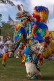 Инаугурационный ` s коренной народ торжества 2018 дня стоковая фотография