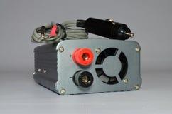 Инвертор, направленный ток новообращенного серии в переменный ток Стоковые Изображения RF