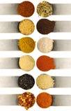 ингридиенты еды Стоковое Фото