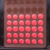 Ингридиенты Macaron стоковое фото rf