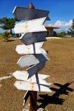 индексирует движение деревянное Стоковое Изображение
