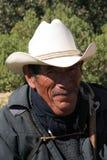 Индигенный фермер в северной Мексике стоковое фото rf