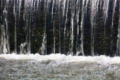 индийская вода текстуры солнца shine океана стоковое изображение rf