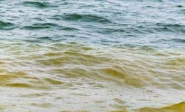 индийская вода текстуры солнца shine океана стоковое изображение