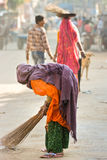 индийская женщина стоковые изображения