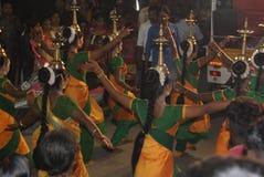 Индийская культура стоковые фото