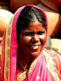 индийская повелительница стоковое фото