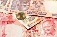 индийская рупия стоковые изображения rf
