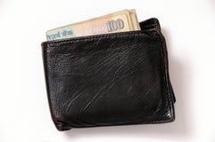 индийская рупия стоковое изображение