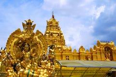 индийская статуя Стоковое фото RF